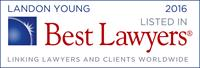 Landon Young - Best Lawyers