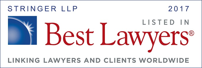2017 Stringer LLP - Best Lawyers